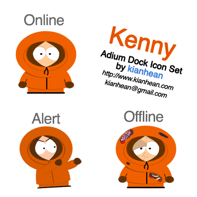 Kenny Mccormick Quotes. QuotesGram