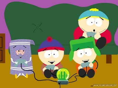Towelie South Park. Xtras - View Xtra: Towelie