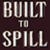 Built to Spill Dock Icon